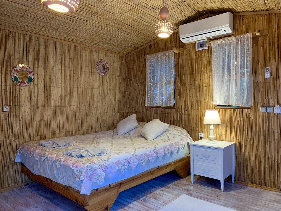 Bambu Cosy Evi | Turan Hill Lounge