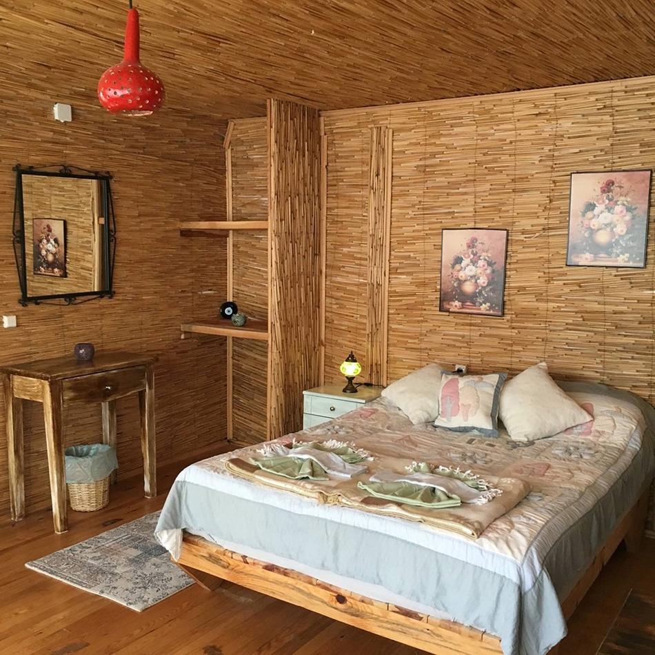 Bambu Shade Evi | Turan Hill Lounge