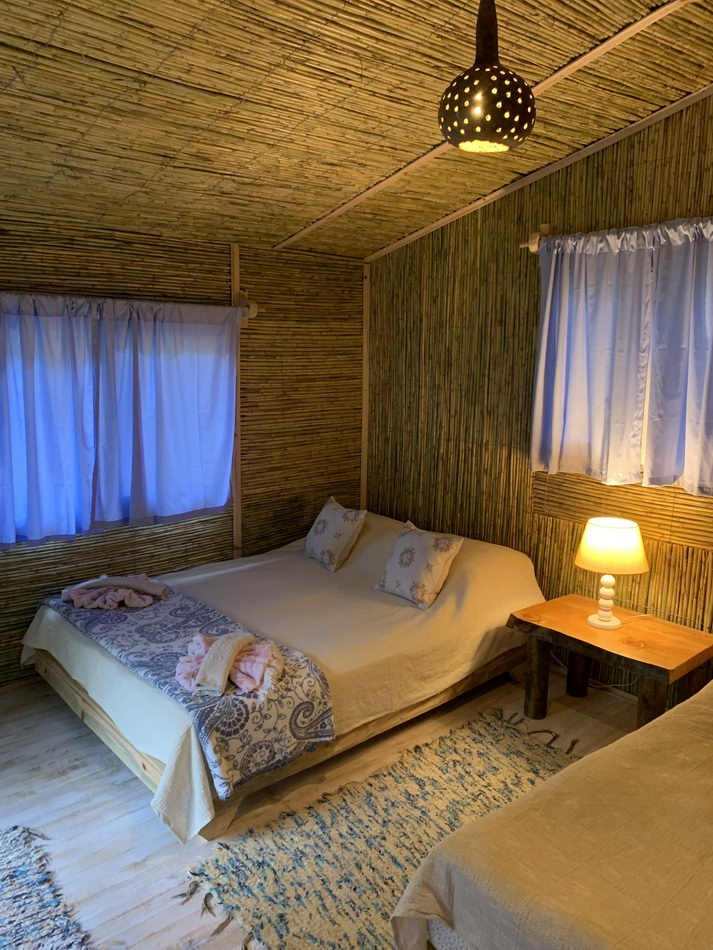 Baykuş - Nar - Yuka Evleri | Turan Hill Lounge