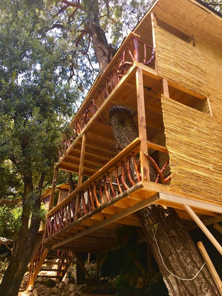 Sagittarius Villa | Turan Hill Lounge