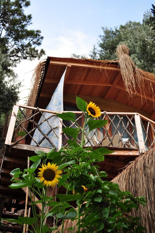 Turan Evi | Turan Hill Lounge